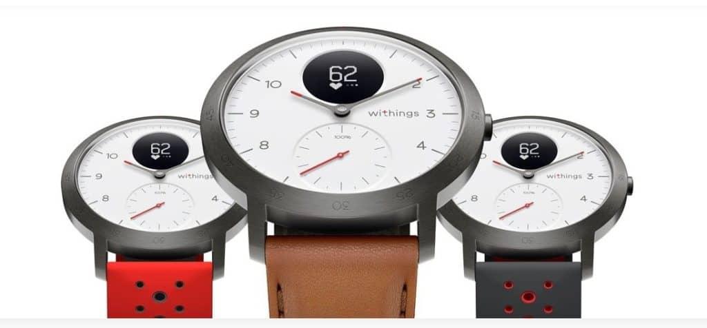 hybrid watch new
