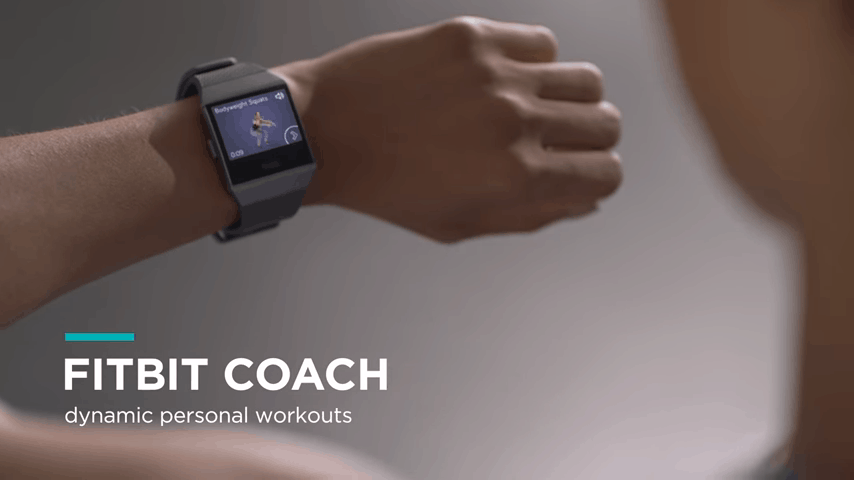best Fitbit with a built-in GPS