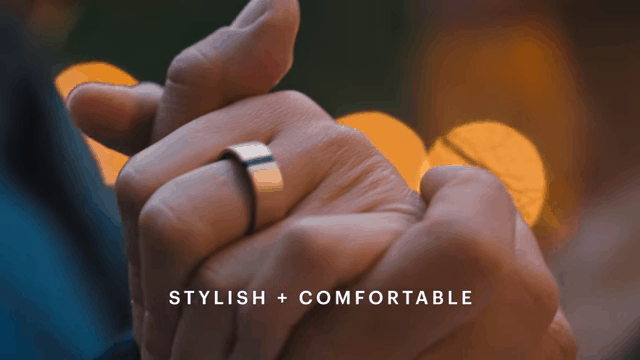 Best Activity/Fitness Tracking Ring