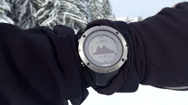 Best Activity Trackers with an Altimeter