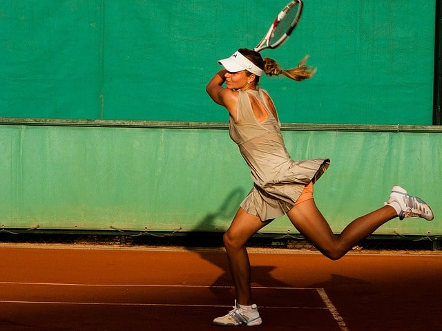 Best fitness tracker for tennis