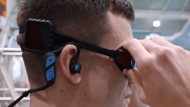 earbuds for swimming with Apple watch