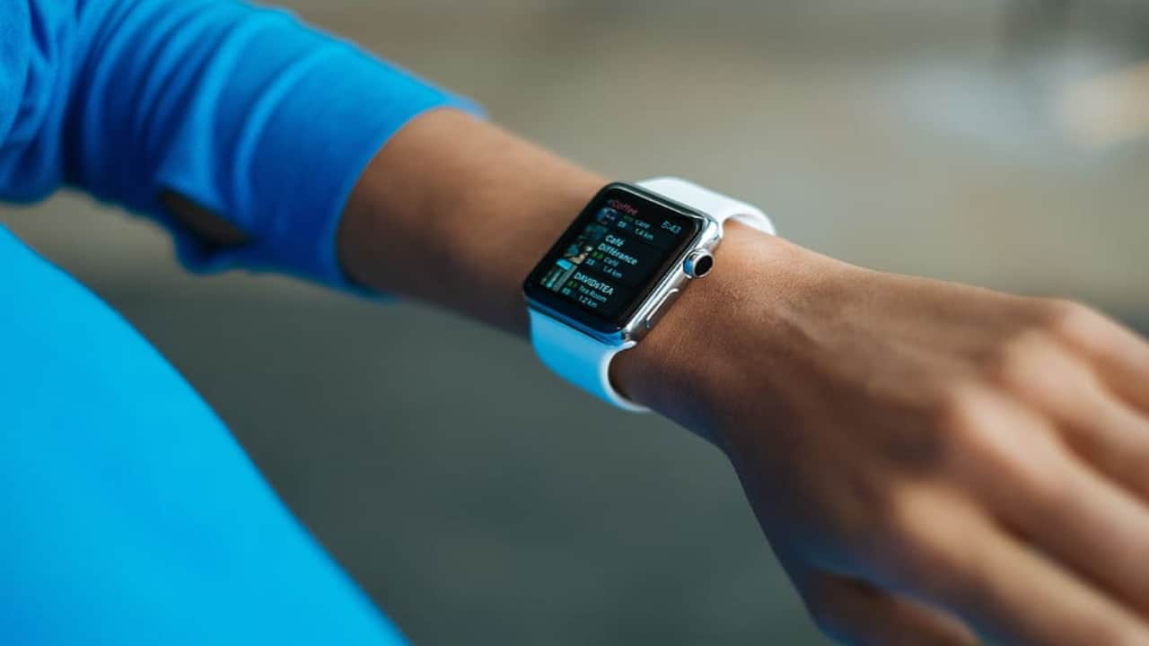Best Fitbit for a Woman