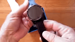 Kospet Vision 4G Smartwatch