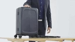 Ovis Smart Suitcase
