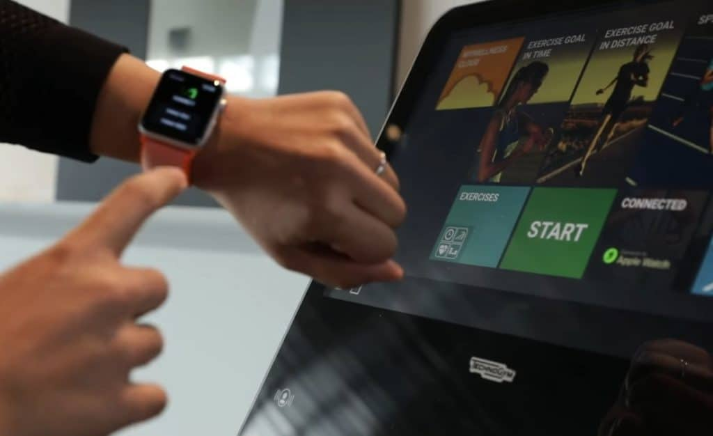 Accurate is Apple Watch on Treadmill