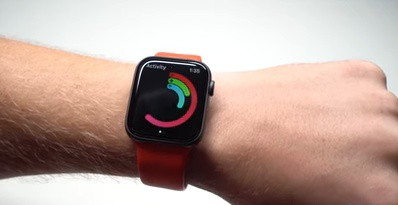 Apple Watch Activity & Exercise Tracking