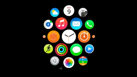 Apple Watch Run Multiple Apps