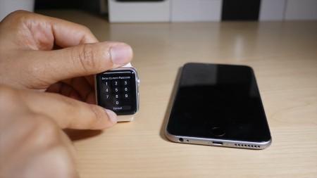 Apple Watch to unlock Smart Locks