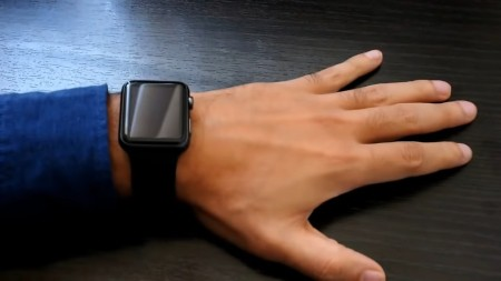 Right fit for Apple watch