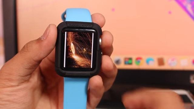 watch my Photos on Apple Watch