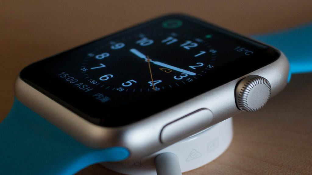 Apple Watch Weight
