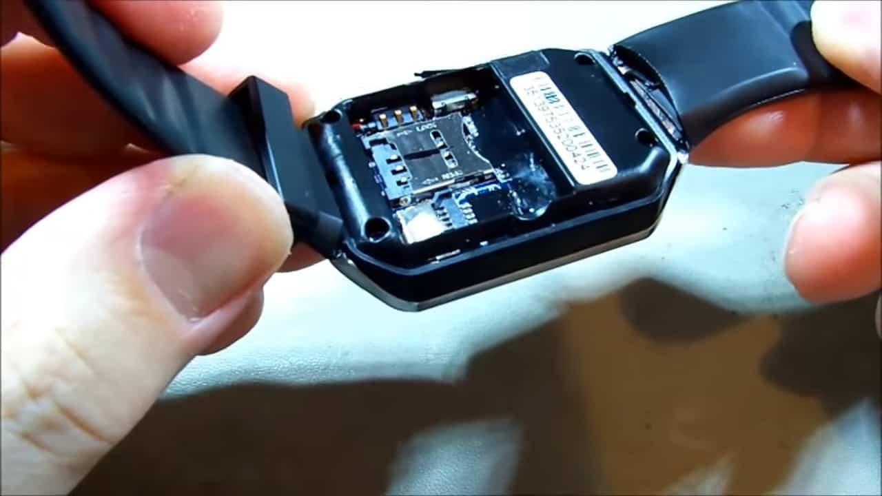 Smartwatch Repair
