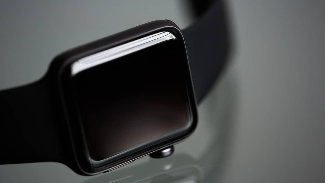 Thinnest Smartwatch