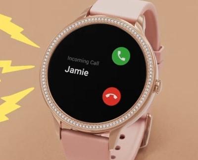 Fossil Gen 5E Smartwatch call