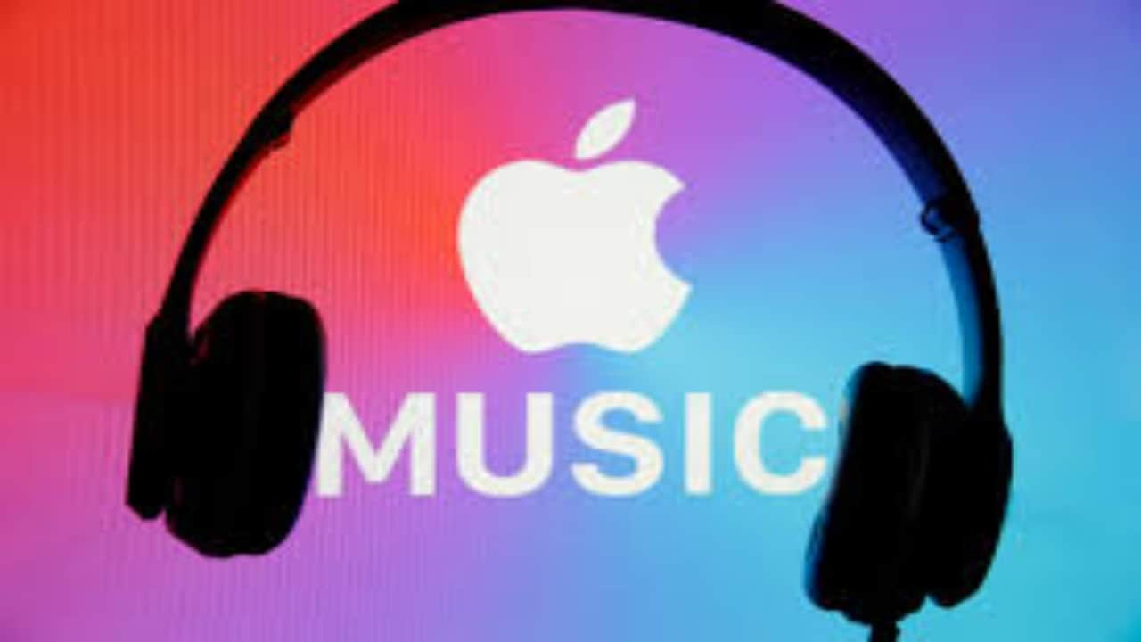 Smartwatches Play Apple Music