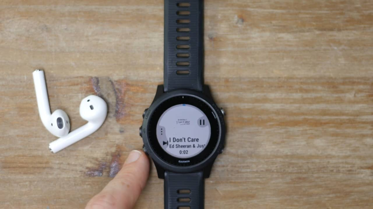 Smartwatches with Amazon Music