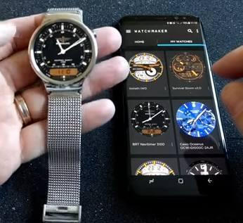 WatchMaker vs Facer: Watch Faces maker