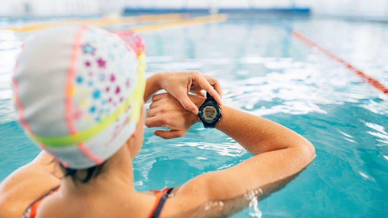 Apple Watch not Counting Swim Laps Correctly
