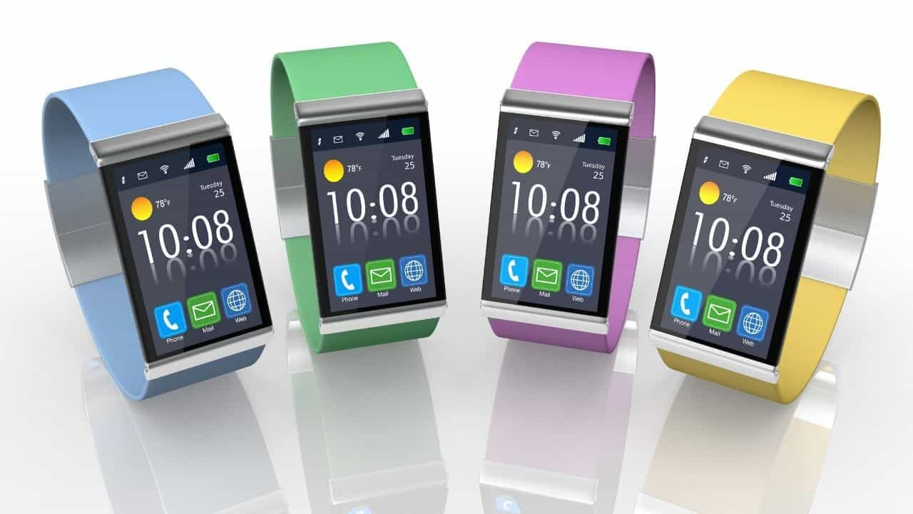 Smartwatches Fall Detection