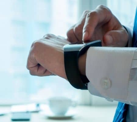 Smartwatches have Fall Detection