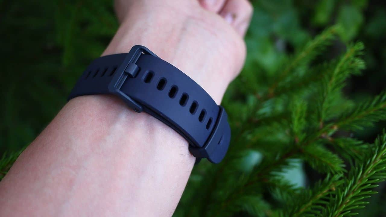 Galaxy Watch Bands for Large Wrists