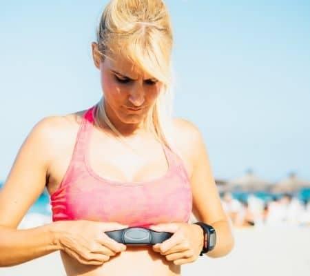 Armband vs Wrist Band Heart Rate Monitors