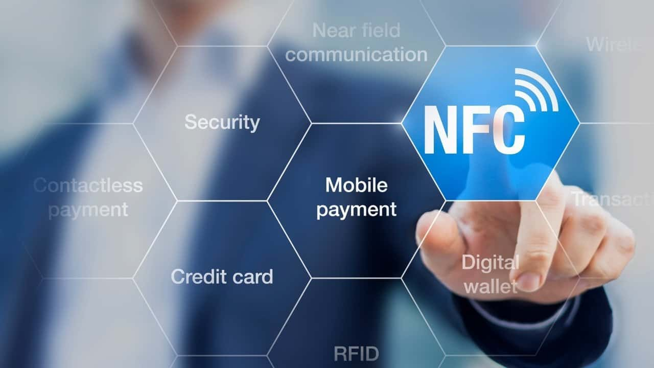 NFC Spy- featured image
