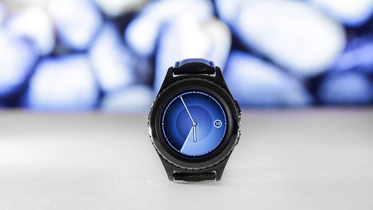 Samsung watches comparison – featured image