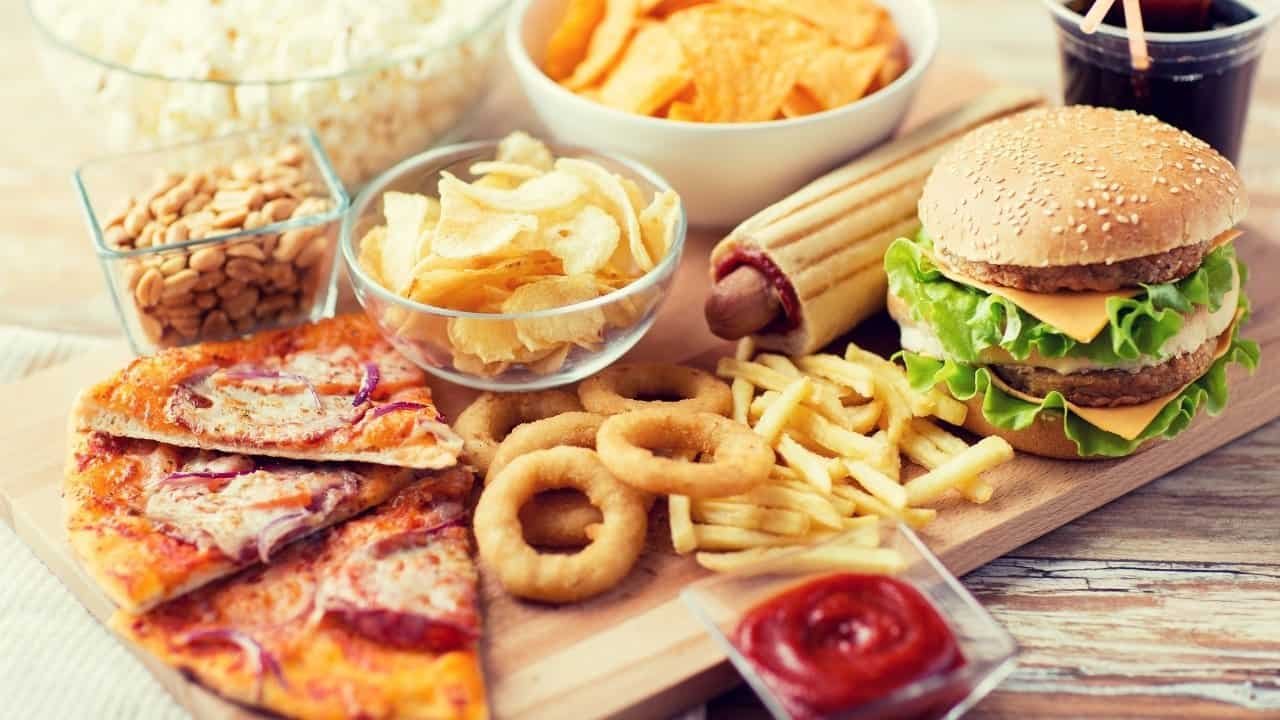 Fast food – Featured image