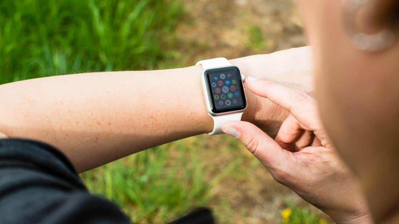 Apple watch battery – featured image