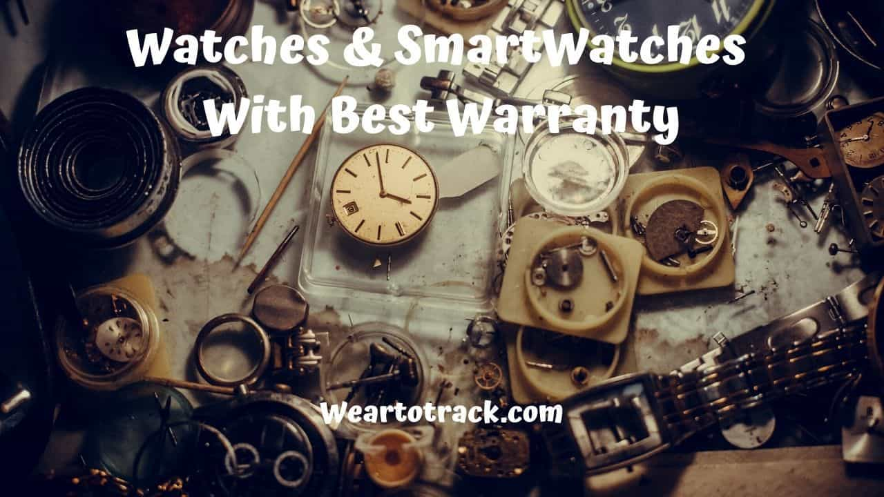Watches with best warranty – Featured image (1)